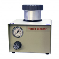 Pencil Blaster 1